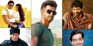 Hrithik Roshan Career Review - Tracing Footsteps: Away From The Rat Race, Here's How HR Emerged As A 'Kaabil' Superstar