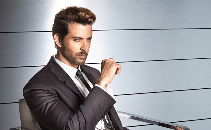 Hrithik Roshan Lends Support To Daily Wage Artistes Under CINTAA, Contributes 25 Lakhs