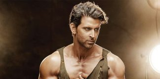 Hrithik Roshan Shares An Inspiring Transformation Video: Says It Was Really Difficult Training For War