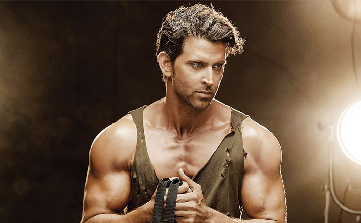 Hrithik Roshan's Transformation For WAR Is The Inspiration You Need During Lockdown