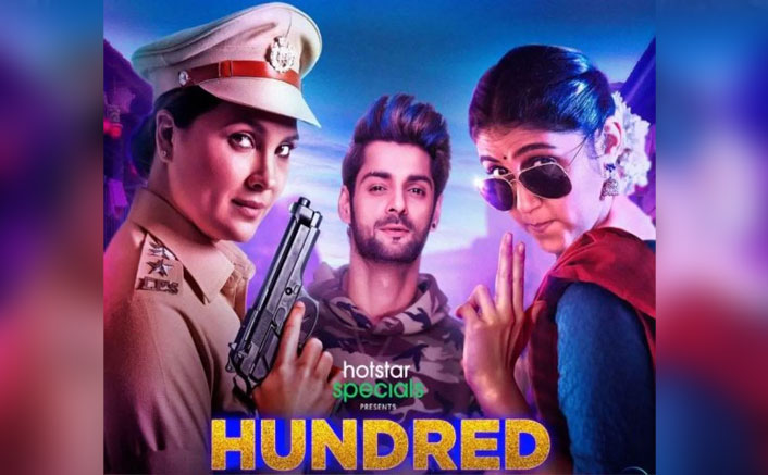 Hundred Review: Perfect Comeback By Lara Dutta But It's Rinku Rajguru's Performance You Can't Afford To Miss