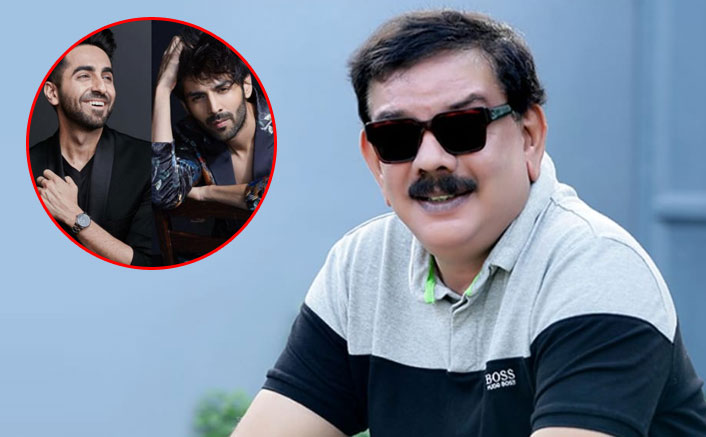 "Hungama 2 Director Priyadarshan SLAMS Ayushmann Khurrana & Kartik Aaryan: ""Maybe They Thought I Am An Outdated"""