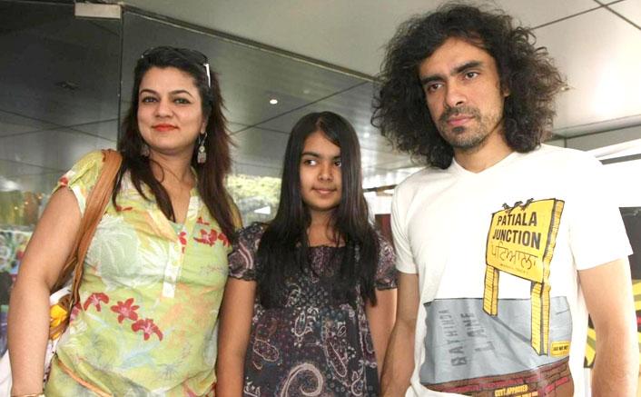 Imtiaz Ali Moves In With Estranged Wife Preeti & Daughter Ida Amid Lockdown?