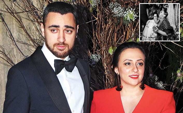 Imran Khan's Wife Avantika Malik's Cryptic Post On Love Amid Divorce Rumours Has Us Thinking Is All Well Now?