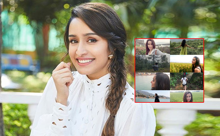 Shraddha Kapoor's Instagram Post On The Earth Day Will Inspire You To Calm Down For A While