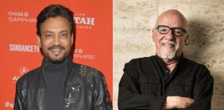 International Best Selling Author, Paulo Coelho Pays A HEARTFELT Tribute To Late Actor Irrfan Khan Using Lines From Bhagwad Gita