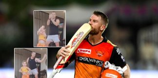 IPL SRH's Skipper David Warner Reveals He Has Plans To Act In Bollywood