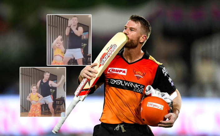 WHOA! Sunrisers Hyderabad's Skipper David Warner REVEALS His Plan Of Acting In Bollywood Films Post His Retirement