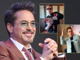 Iron Dance Moves From Our Beloved Iron Man - Robert Downey Jr To Take Away Your Lockdown Blues!