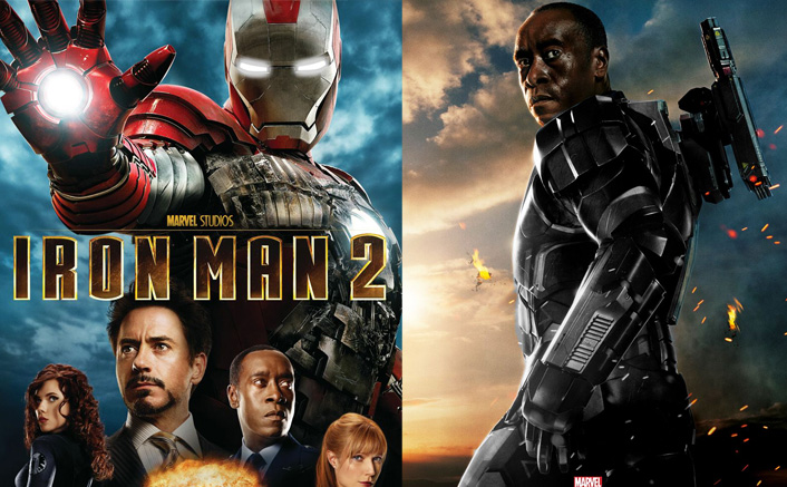 Iron Man 2's THIS Actor Was Just Given 1 Hour To Agree To Be A Part Of The Avengers Franchise!