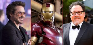 """Iron Man Was Really The Story Of Robert Downey Jr's Career,"" Jon Favreau's Statement Goes VIRAL!"