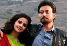 Irrfan Khan Death LIVE Updates: Hindi Medium Actress Saba Qamar Gets Emotional & Says She Is Deeply Disturbed