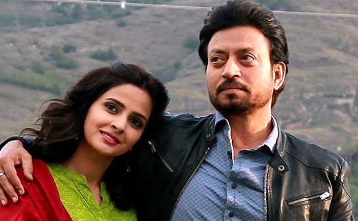 Irrfan Khan Death LIVE Updates: Hindi Medium Actress Saba Qamar Gets Emotional & Says She Is Deeply Disturbed
