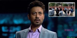 Irrfan Khan Last Rites Video & Official Statement; Media Awaits To Bid A Final Goodbye To The Legend