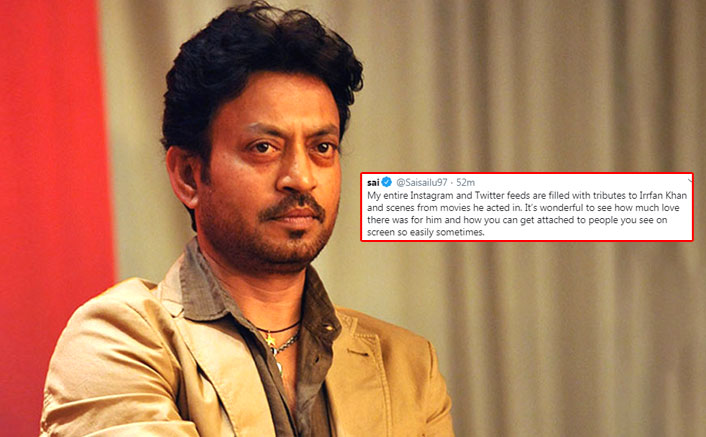 Irrfan Khan Passes Away; Indian Twitter Users Offer Their Respect To The Cinema Legend