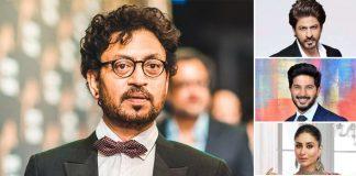 RIP Irrfan Khan: Salman Khan, Shah Rukh Khan, Kareena Kapoor Khan Reminisce Old Memories