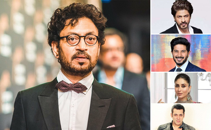 Irrfan Khan Death: Salman Khan, Shah Rukh Khan, Kareena Kapoor Khan Reminisce Old Memories