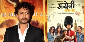 Irrfan Khan's Angrezi Medium Rerun Is Our Only Hope Post Lockdown! (CHANGE HEADLINE)