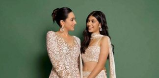 Is Karisma Kapoor's Daughter Samaira Kapoor All Set For Her Bollywood Debut, Here's What The Actress Says