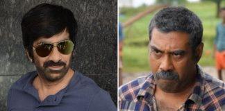 Is Ravi Teja Getting Into Biju Menon's Shoes For Telugu Remake of Ayyappanum Koshiyum?