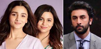 Is Shaheen Bhatt Too Living In With Ranbir Kapoor& Alia Bhatt Amid The Lockdown? Mom Soni Razdan Spills The Beans