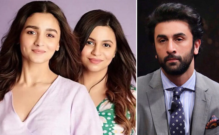 Is Shaheen Bhatt Too Living-In With Ranbir Kapoor & Alia Bhatt Amid The Lockdown? Mom Soni Razdan Spills The Beans