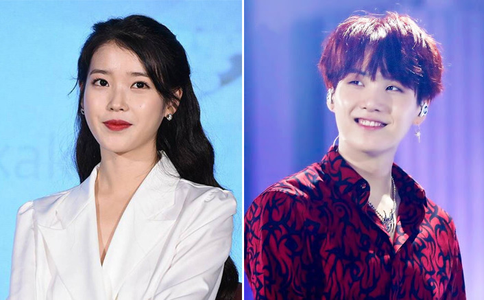 IU And BTS Member Suga To Collaborate For A New Song