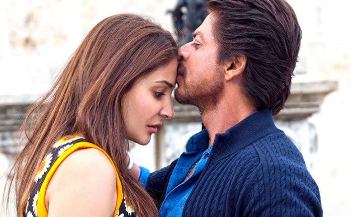 Jab Harry Met Sejal Box Office: Here's The Daily Breakdown Of Shah Rukh Khan-Anushka Sharma's Romantic Drama