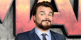 Jack Black's hilarious 'quarantine dance' debut on TikTok