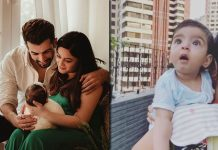Jai Bhanushali's Daughter Tara Calls Him Papa For The First Time; Watch Video!