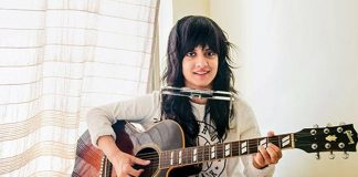 Jasleen Royal: There's a lack of female composers