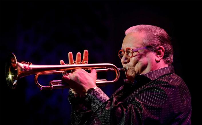 Jazz artistes unite virtually to celebrate International Jazz Day