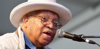 Jazz musician Ellis Marsalis Jr. dies of coronavirus at 85