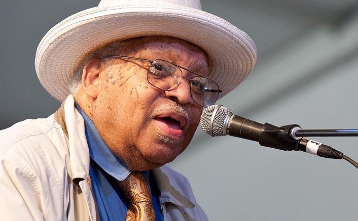 Jazz musician Ellis Marsalis Jr. dies of coronavirus at 85