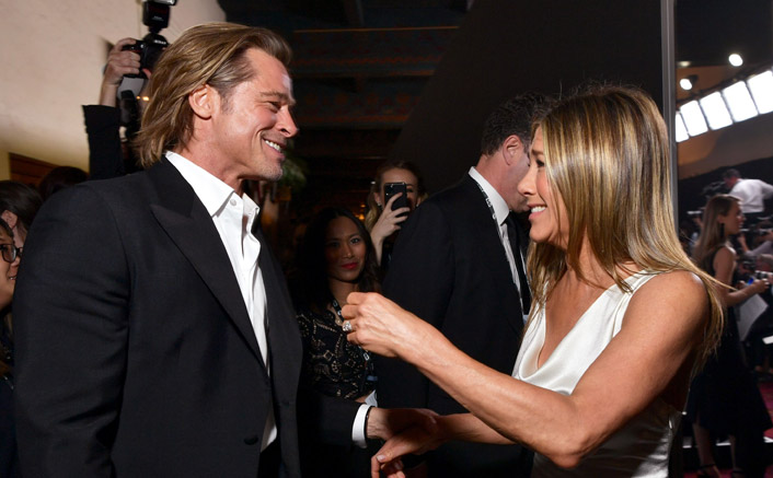 Jennifer Aniston Would Rather Live Alone Than In A Fearful Marriage With Brad Pitt?