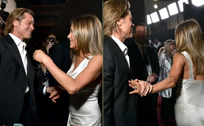 Jennifer Aniston & Brad Pitt Reunion UPDATE: FRIENDS' Star Redecorates Her Home Fueling the Reports