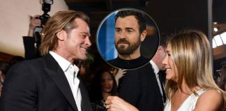 Jennifer Aniston-Brad Pitt's Wedding To Witness Ex-Husband Justin Theroux Presence?