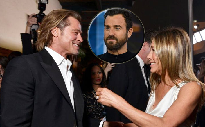 Jennifer Aniston-Brad Pitt's Wedding To Witness Ex-Husband Justin Theroux Presence?