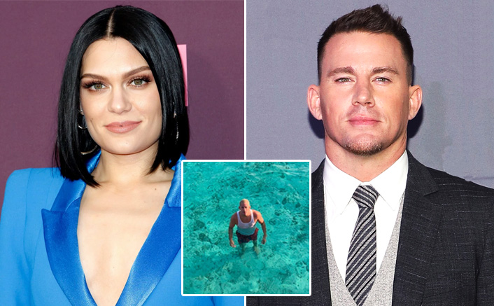 Jessie J Sparks Reconciliation Rumours With Channing Tatum, Calls Him 'Special Man' In Birthday Wish Post