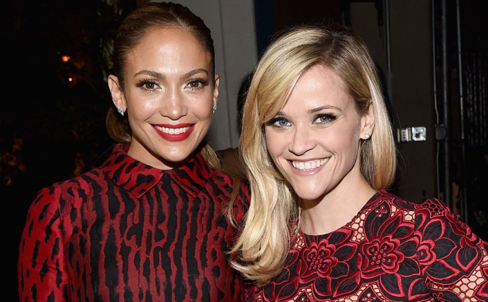 Jennifer Lopez Advices Reese Witherspoon To Come Up With 'Legally Blonde 3' & We Cannot Agree More