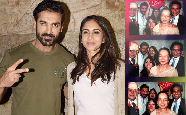 John Abraham's Wife Priya Runchal Shares Unseen Pictures With Family; Check It Out