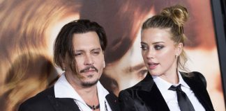 Johnny Deep Strangled In His Own Lie Against Amber Heard In Court?