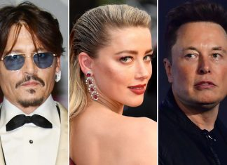 Johnny Depp's ENTIRE Allegation List Against Amber Heard & Her Alleged Beau Elon Musk!