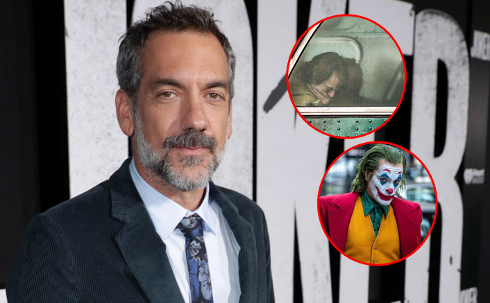 Joker: Todd Phillips Shares BTS Pics Of Joaquin Phoenix Starrer & They're As Good As The Film!