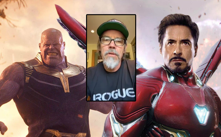 "Josh Brolin AKA Thanos Sings 'Happy Birthday' Song For Robert Downey Jr; Says, ""You Gift To Humankind"""