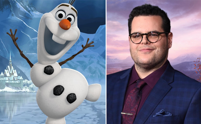Josh Gad Is Returning As Our Beloved Snowman Olaf & NO It's Not Frozen 3