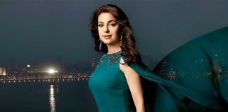 "Juhi Chawla On Her Return To India Just Before The Lock Down, ""Apna Desh, Apna Desh Hota Hai"""
