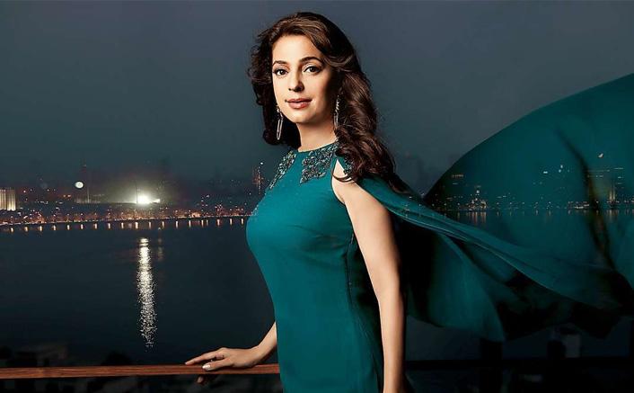 "Juhi Chawla On Her Return To India Just Before The Lockdown: ""Apna Desh, Apna Desh Hota Hai"""