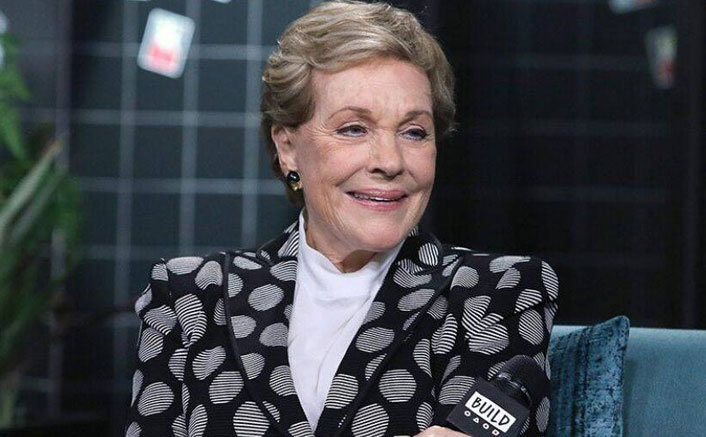 Julie Andrews Feels 'The Princess Diaries' Needs A Third Part & We Cannot Agree More