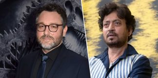 """Jurassic World Director Colin Trevorrow: """"Irrfan Khan Was A Thoughtful Man Who Found Beauty In The World Around Him"""""""